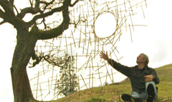 Goldsworthy's moment of collapse