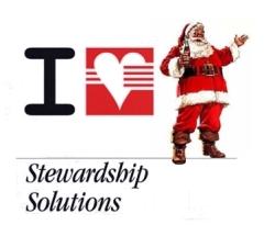 Stewardship Santa