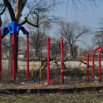 Of Playgrounds, Chicago Housing and Ning