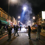 What the London rioters and the early Anabaptists have in common