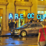 The Occupy movement through the lens of love