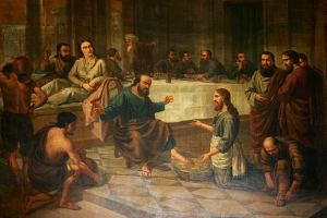 Painting_of_the_Foot_Washing_-_Santa_Maria_del_Mar_-_Barcelona_2014_(crop) (300x200)