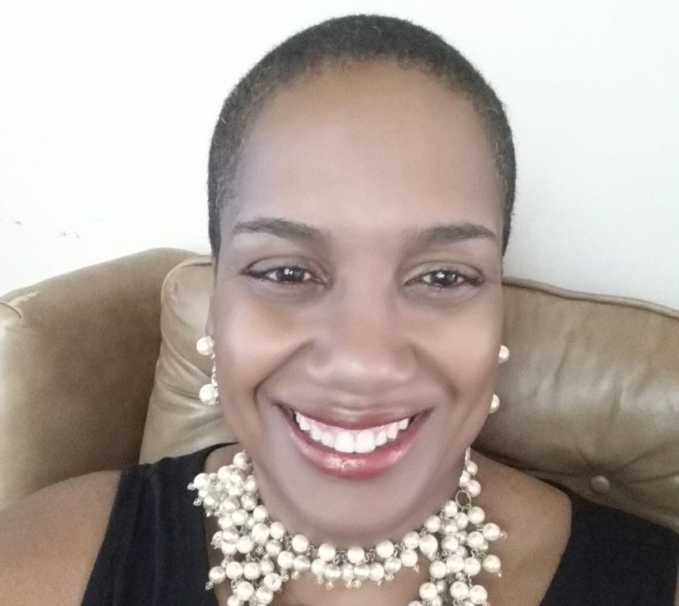 Mennonite Pastor Kelly Bates Oglesby