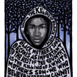 Groanings Too Deep for Words: The Zimmerman Verdict and the Dividing Wall Between Us
