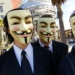Anonymous as a Tactic