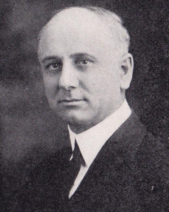 C. Henry Smith